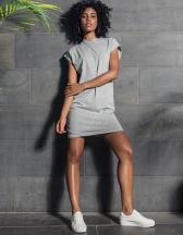 Ladies´ Turtle Extended Shoulder Dress